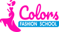 Colors Fashion School Logo